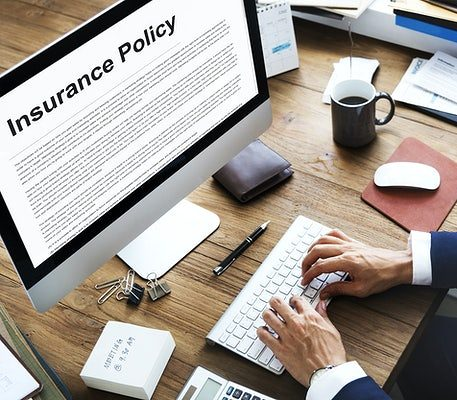 Digitalizzazione della polizza vita - Insurance Policy